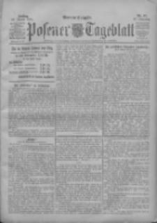 Posener Tageblatt 1904.01.28 Jg.43 Nr47