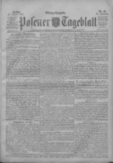 Posener Tageblatt 1904.01.29 Jg.43 Nr48