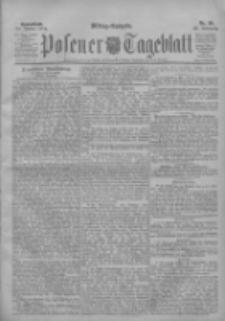 Posener Tageblatt 1904.01.30 Jg.43 Nr50