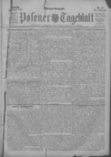 Posener Tageblatt 1904.01.30 Jg.43 Nr51