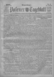 Posener Tageblatt 1904.02.03 Jg.43 Nr55
