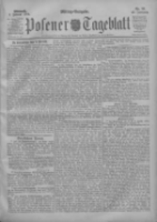 Posener Tageblatt 1904.02.03 Jg.43 Nr56