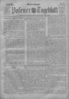 Posener Tageblatt 1904.02.04 Jg.43 Nr57