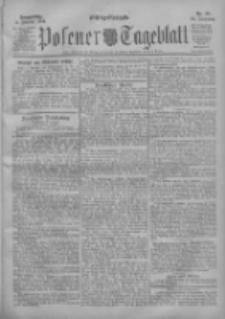 Posener Tageblatt 1904.02.04 Jg.43 Nr58