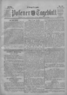 Posener Tageblatt 1904.02.05 Jg.43 Nr60