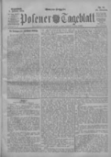 Posener Tageblatt 1904.02.06 Jg.43 Nr61