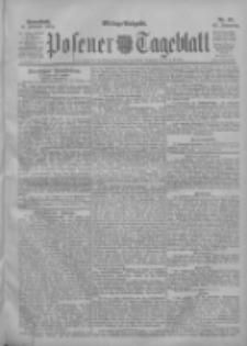 Posener Tageblatt 1904.02.06 Jg.43 Nr62