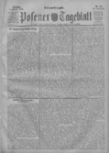 Posener Tageblatt 1904.02.07 Jg.43 Nr63