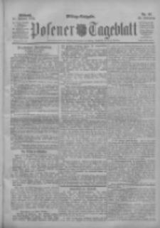 Posener Tageblatt 1904.02.10 Jg.43 Nr68