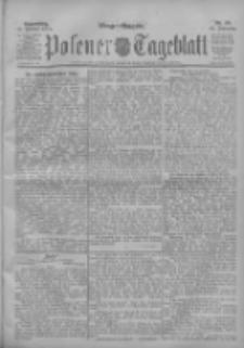 Posener Tageblatt 1904.02.11 Jg.43 Nr69