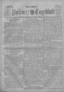 Posener Tageblatt 1904.02.11 Jg.43 Nr70
