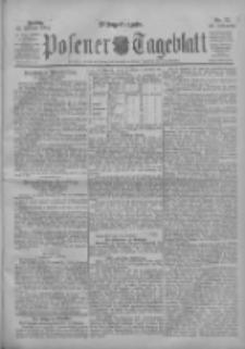 Posener Tageblatt 1904.02.12 Jg.43 Nr72