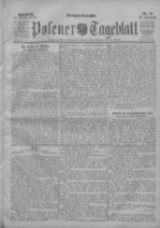 Posener Tageblatt 1904.02.13 Jg.43 Nr73