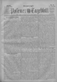 Posener Tageblatt 1904.02.14 Jg.43 Nr75