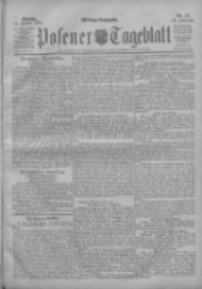 Posener Tageblatt 1904.02.15 Jg.43 Nr76