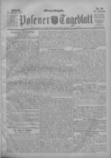 Posener Tageblatt 1904.02.17 Jg.43 Nr80