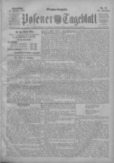 Posener Tageblatt 1904.02.18 Jg.43 Nr81