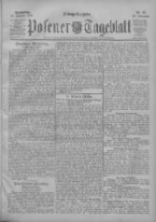 Posener Tageblatt 1904.02.18 Jg.43 Nr82