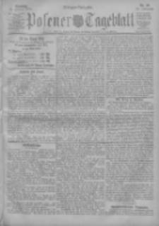 Posener Tageblatt 1904.02.23 Jg.43 Nr89