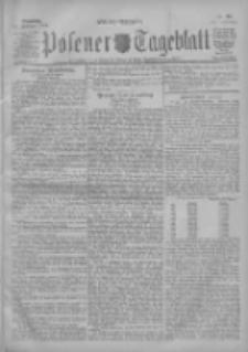 Posener Tageblatt 1904.02.23 Jg.43 Nr90