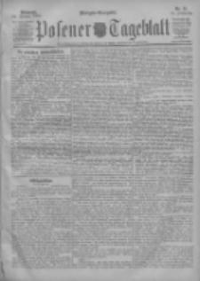 Posener Tageblatt 1904.02.24 Jg.43 Nr91