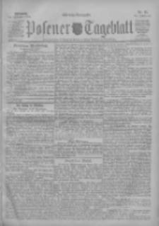Posener Tageblatt 1904.02.24 Jg.43 Nr92