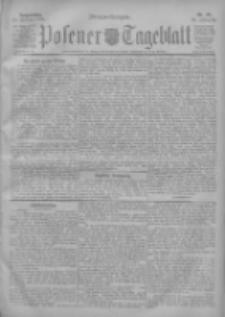 Posener Tageblatt 1904.02.25 Jg.43 Nr93