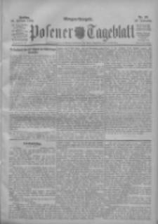Posener Tageblatt 1904.02.26 Jg.43 Nr95