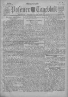 Posener Tageblatt 1904.02.26 Jg.43 Nr96