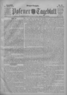 Posener Tageblatt 1904.02.27 Jg.43 Nr97