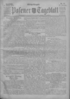 Posener Tageblatt 1904.02.27 Jg.43 Nr98