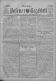 Posener Tageblatt 1904.02.29 Jg.43 Nr100