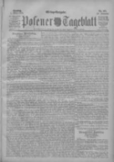 Posener Tageblatt 1904.03.01 Jg.43 Nr102