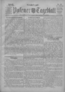 Posener Tageblatt 1904.03.02 Jg.43 Nr103