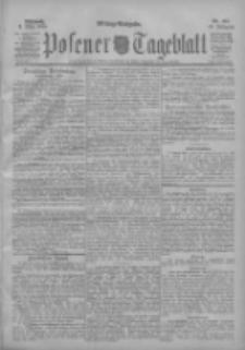 Posener Tageblatt 1904.03.02 Jg.43 Nr104