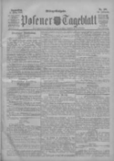 Posener Tageblatt 1904.03.03 Jg.43 Nr106