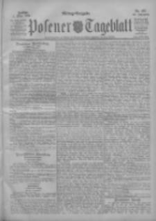 Posener Tageblatt 1904.03.04 Jg.43 Nr108