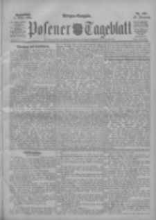 Posener Tageblatt 1904.03.05 Jg.43 Nr109
