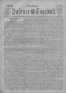 Posener Tageblatt 1904.03.05 Jg.43 Nr110