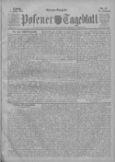 Posener Tageblatt 1904.03.06 Jg.43 Nr111