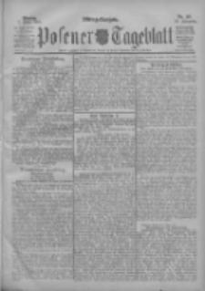 Posener Tageblatt 1904.03.07 Jg.43 Nr112