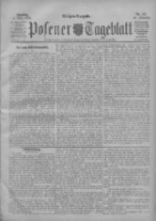 Posener Tageblatt 1904.03.08 Jg.43 Nr113