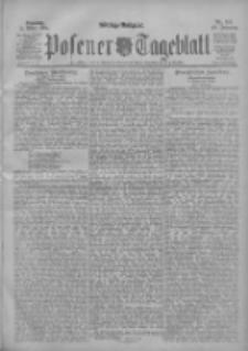 Posener Tageblatt 1904.03.08 Jg.43 Nr114