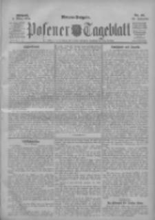 Posener Tageblatt 1904.03.09 Jg.43 Nr115