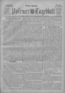 Posener Tageblatt 1904.03.10 Jg.43 Nr117