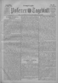 Posener Tageblatt 1904.03.10 Jg.43 Nr118