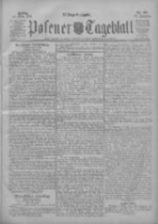 Posener Tageblatt 1904.03.11 Jg.43 Nr120