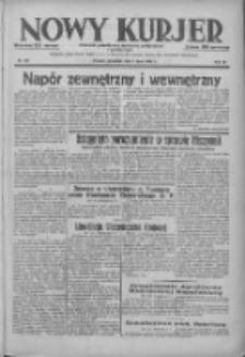 Nowy Kurjer: dziennik poświęcony sprawom politycznym i społecznym 1938.07.07 R.49 Nr152