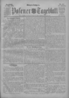 Posener Tageblatt 1904.03.12 Jg.43 Nr121
