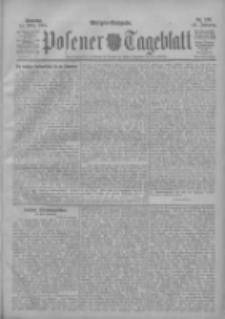Posener Tageblatt 1904.03.13 Jg.43 Nr123